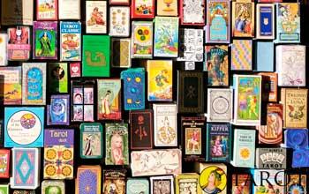 Barajas de Tarot - Aprender Tarot - Tarot10