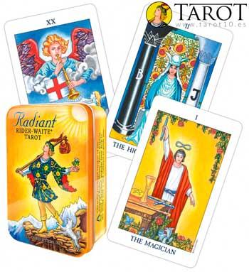 Cartas del Tarot - Aprender Tarot - Tarot10