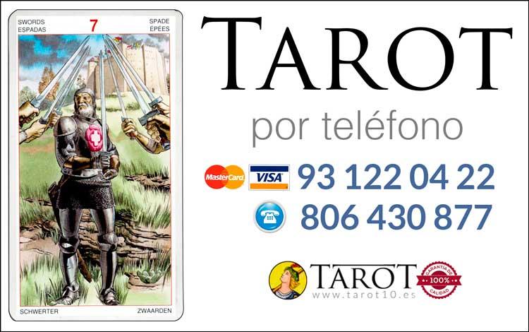 Cuidados de las Cartas de Tarot - Aprender Tarot - Tarot por teléfono