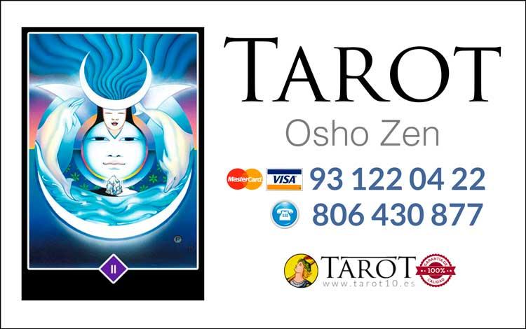 Filosofía del Dao - Tarot Osho Zen por Teléfono - Tarot10