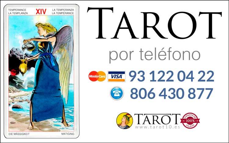 Fundamentos del Tarot - Aprender Tarot con las mejores expertas