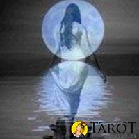 Hechizo de belleza con la Luna Llena - Rituales y Hechizos - Tarot10
