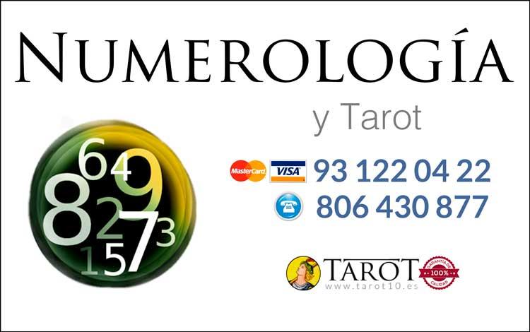 Historia de la Numerología - Tarot y Numerología por Teléfono - Tarot10