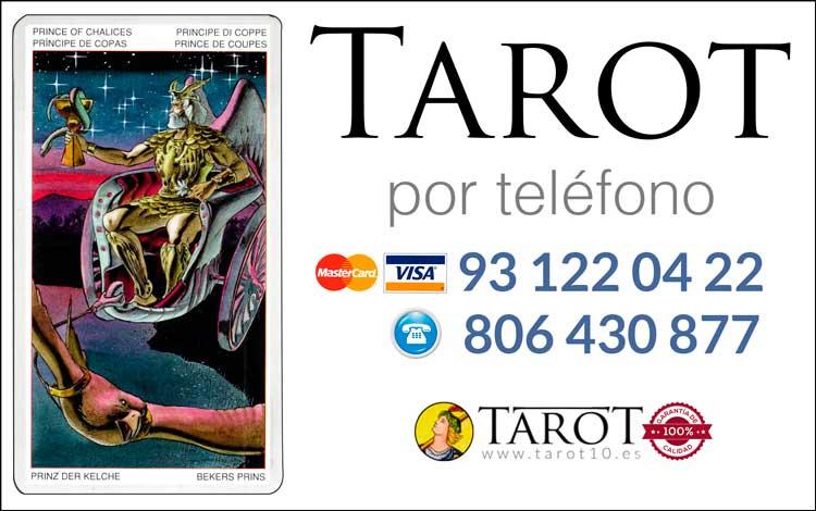 Historia del Tarot - Aprender Tarot - tarot telefonico - Tarot10
