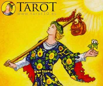 La Gestualidad de las Cartas del Tarot - Aprender Tarot - Tarot10