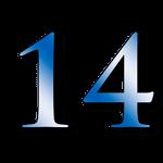 Número kármico 14 - Números Kármicos de la Numerología - tarot10