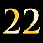 Número 22 - Números Maestros de la Numerología - tarot10