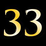 Número 33 - Números Maestros de la Numerología - tarot10