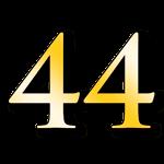 Número 44 - Números Maestros de la Numerología - tarot10