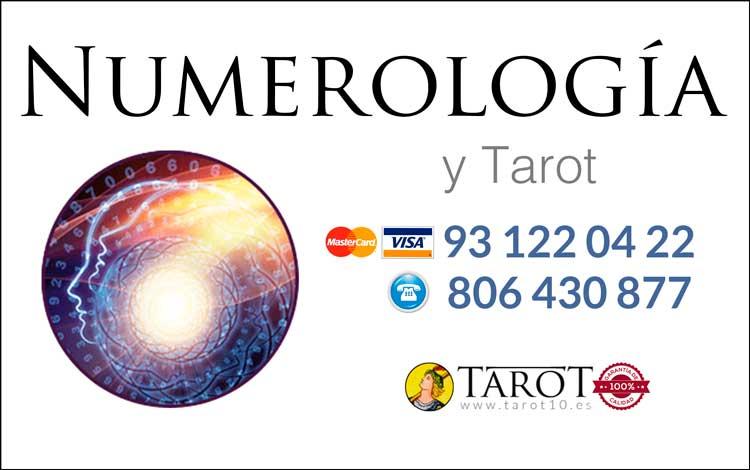 Número 7 - Numerología y Tarot por Teléfono - Tarot10