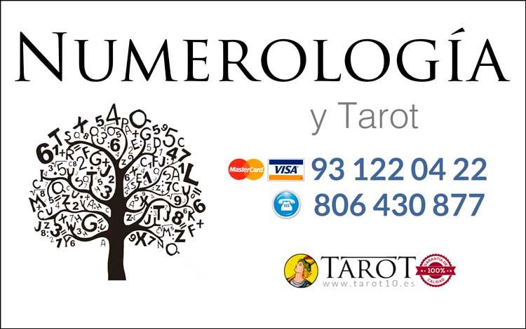 Número 9 - Numerología y Tarot por Teléfono - Tarot10