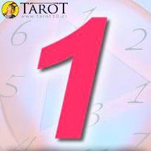Numerologia Uno - Tarot10