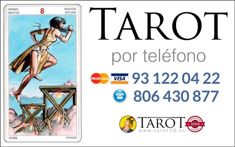 Preparación de una Tirada de Tarot - Aprender Tarot - Tarot por Teléfono