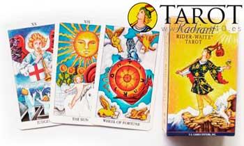 Preparación de una Tirada de Tarot - Aprender Tarot - Tarot10