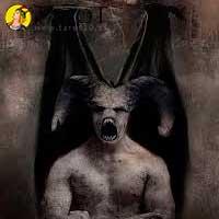 Qué significa soñar con demonios - Oniromancia - Tarot10