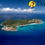 Qué significa soñar que estamos en una Isla desierta - Oniromancia - Tarot10