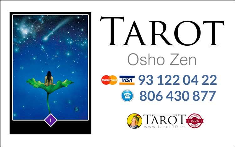 Quién fue Osho - Tarot Osho Zen por Teléfono - Tarot10