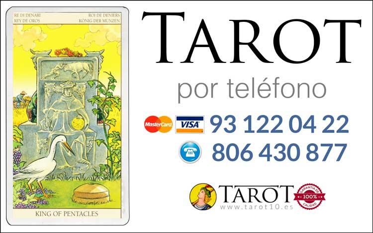 Reyes de los Arcanos Menores del Tarot - Tarot por Telefono