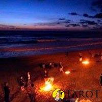 Ritual para la noche de San Juan - Rituales y Hechizos - Tarot10