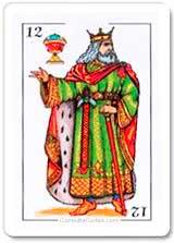 Significado del Rey de Copas - Tarot10
