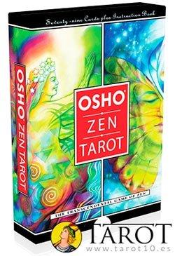 Tarot Osho Zen - Tarot10