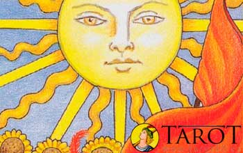 Tarot10 - Arcanos Mayores del Tarot