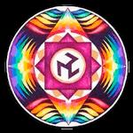 Tirada Antahkarana - Tarot Osho Zen - GRID