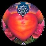 Tirada del Amor del Tarot Osho Zen - GRID