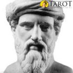 historia de las numerología - Pitágoras - tarot10