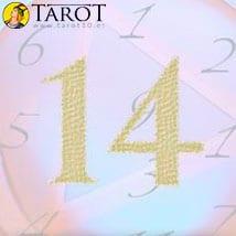 numerología-14-tarot10