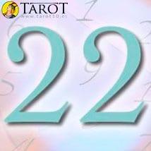 numerología-22-tarot10