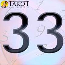 numerología-33-tarot10