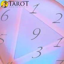 números kármicos - tarot10