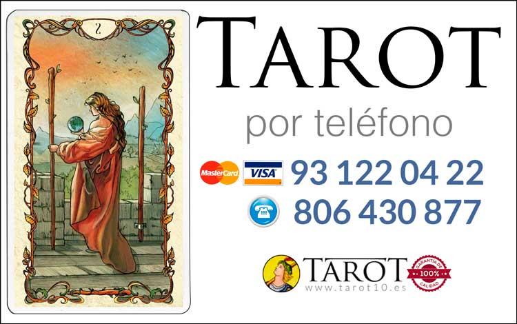 Adaptándonos en el uso de las barajas Golden Dawn - Tarot Telefónico - Tarot10