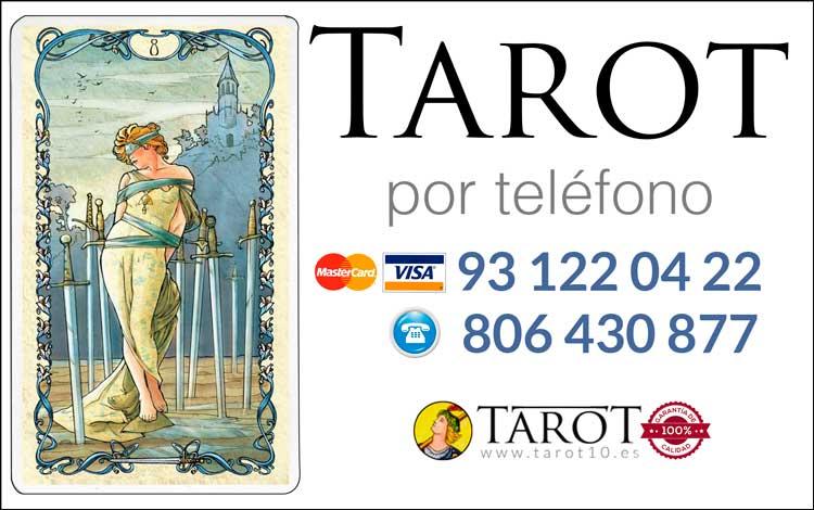 Adivinación con el Péndulo - Tarot Telefónico - Tarot10