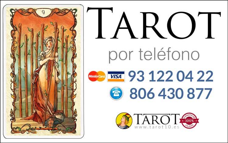 Amarres de Amor - Rituales y hechizos - Tarot Telefónico