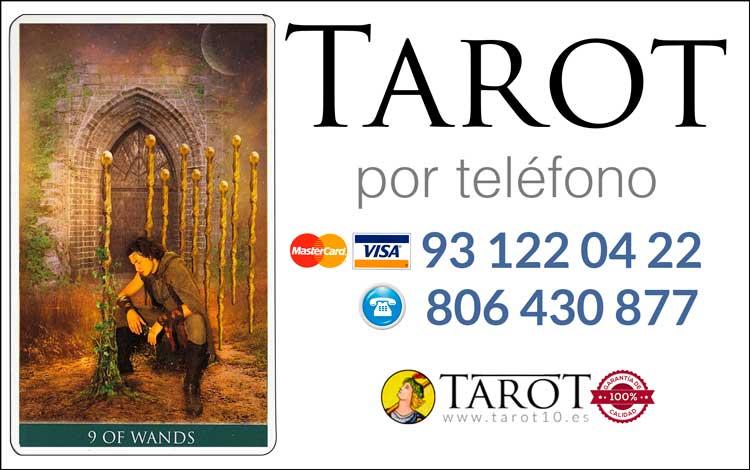 Ángel del Amor - Tarot Telefónico - Tarot10