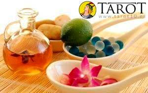 Aromaterapia - Terapias Alternativas - Tarot10