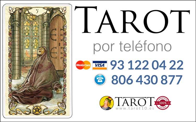 Clarividencia - Tarot Telefónico - Tarot10