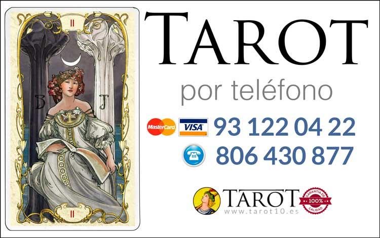 Creando un esquema de tirada en el Tarot - Tarot Telefónico - Tarot10