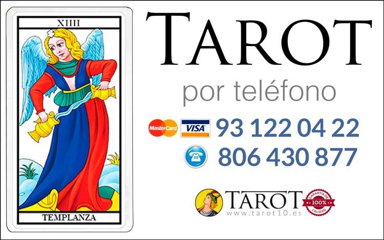 Descubre el Tarot de los Ángeles - Tarot Telefónico