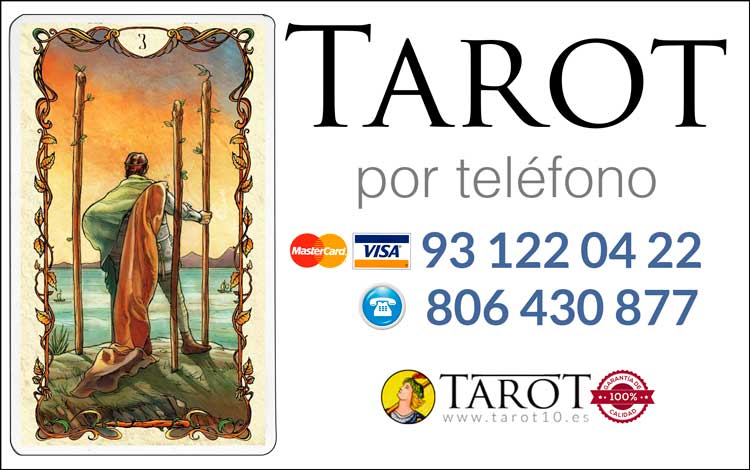 El Elemento Fuego en el Tarot - Tarot Telefónico - Tarot10