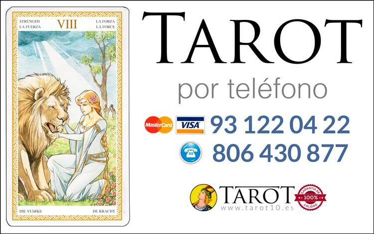 El Tarot como instrumento predictivo - Tarot Telefónico - Tarot10