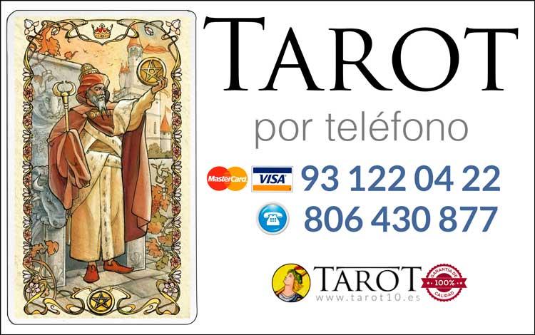 Existen los espíritus - Tarot Telefónico - Tarot10