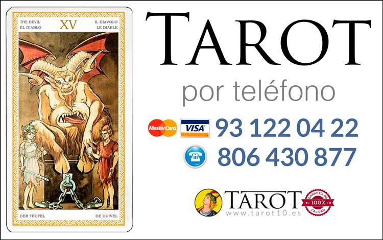 Hechizo con Macumba - Rituales y hechizos - Tarot Telefónico