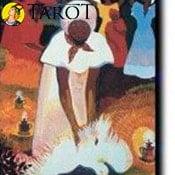 Hechizo con Macumba - Tarot10