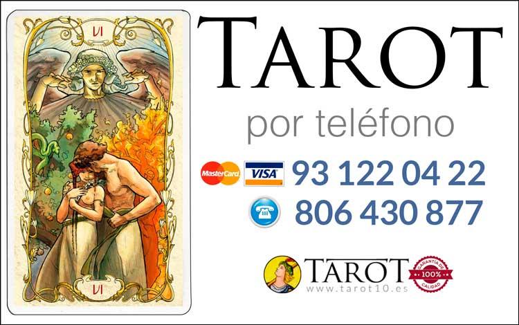Hechizo del Nuevo Amor - Rituales y hechizos - Tarot Telefónico