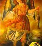 Invocar al Arcángel Rafael para la cura - Tarot de los Ángeles