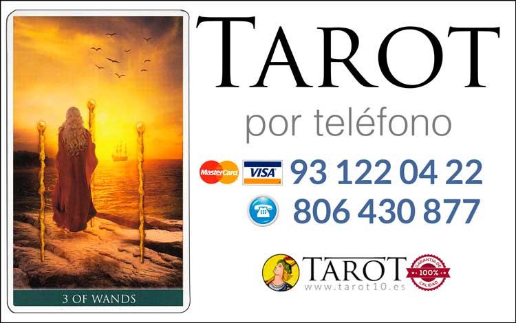 Invocar al Arcángel Rafael para la cura - Tarot de los Ángeles - Tarot Telefónico