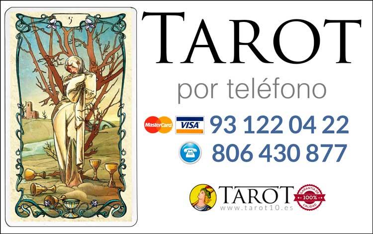 La Comuna del Buda del Tarot Osho Zen - Tarot Telefónico - Tarot10